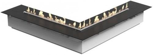 Denver e-Ribbon Fire Corner 100/100 innsats, elektronisk