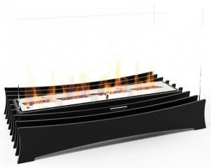 Wimpel Aspen Lux 600 innsats sort