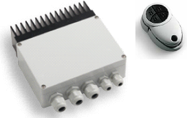 Wimpel 4000W IP54