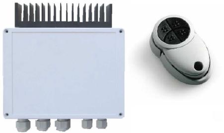 Wimpel 6500W IP54