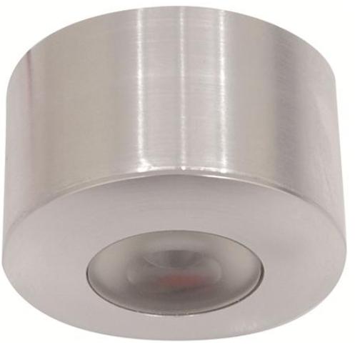 LED Kubbe MD-45 – 1,2W satin IP21