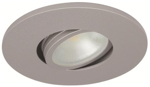 LED Merkur MD-350 – 5W satin IP21