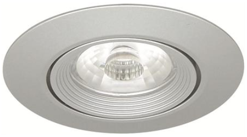 LED Planet MD-69 – 9W satin IP21