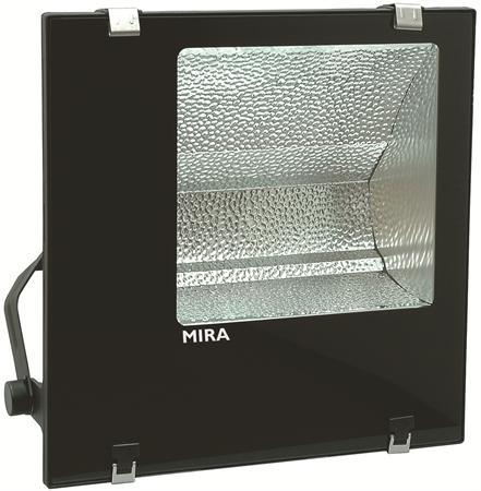 Wimpel Mira 63 asymmetrisk 250W IP65