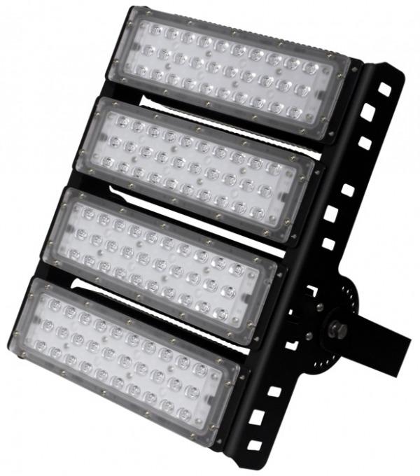 Wimpel FloodPower lyskaster 200W LED IP65