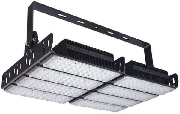 Wimpel FloodPower lyskaster 400W LED IP65
