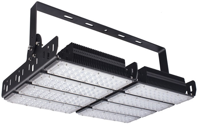 Wimpel FloodPower lyskaster 400W LED IP65