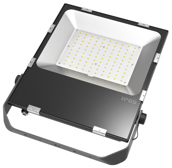 Wimpel FloodPro lyskaster 100W LED IP65