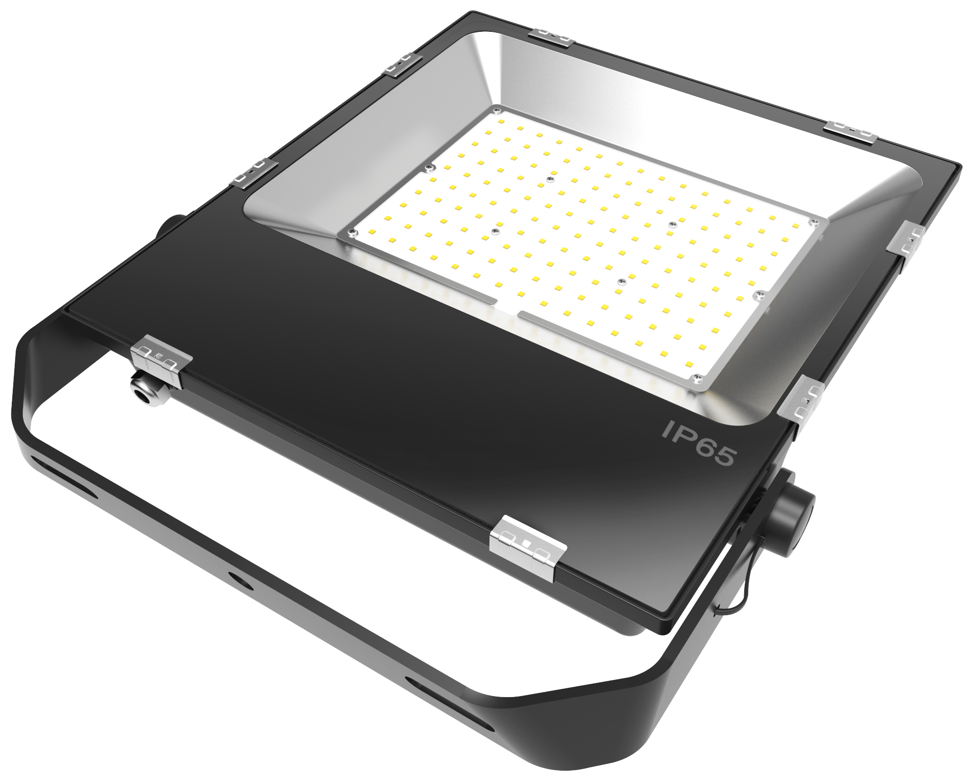 Wimpel FloodPro lyskaster 150W LED IP65