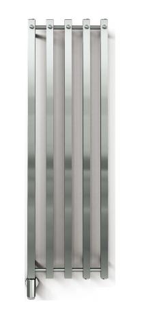 Dryson Mikado B44 x H140 børstet stål