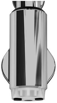 Dryson tilbehør: Elpatron rund