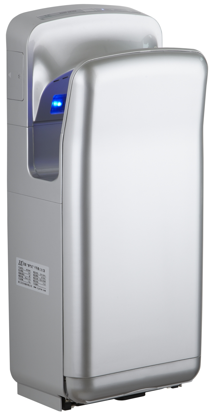 Wimpel Air Pro-serien 1900W IPX4