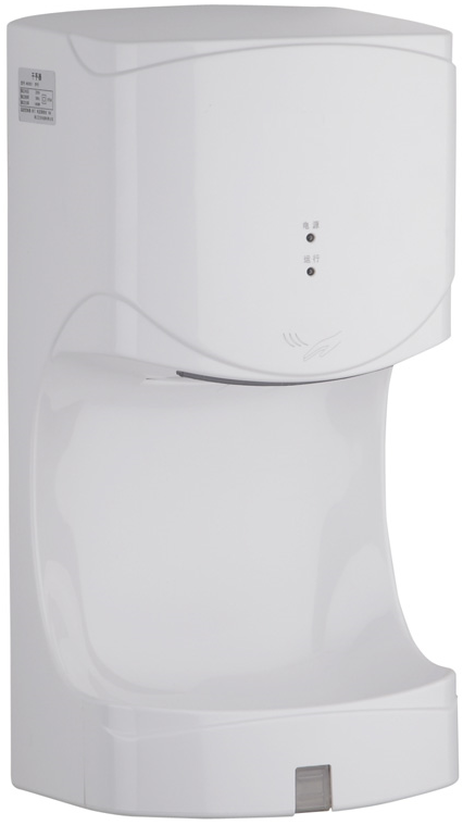 Wimpel MONO 1500W IPX1 hvit