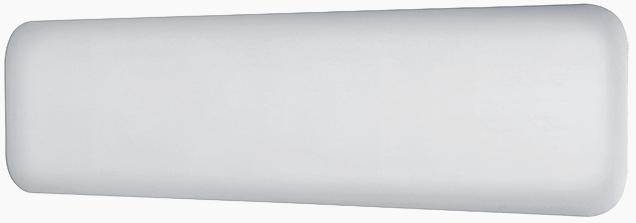 Eker Design 800W grå, dag- og nattsenkning