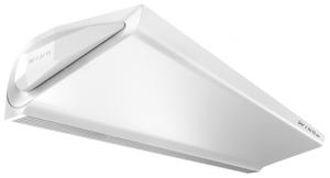 Wimpel Wing-E 100 2/4/6kW for høyder opp til 4,0m