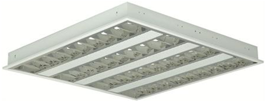 Wimpel Light Orion T5 4x14W IP20