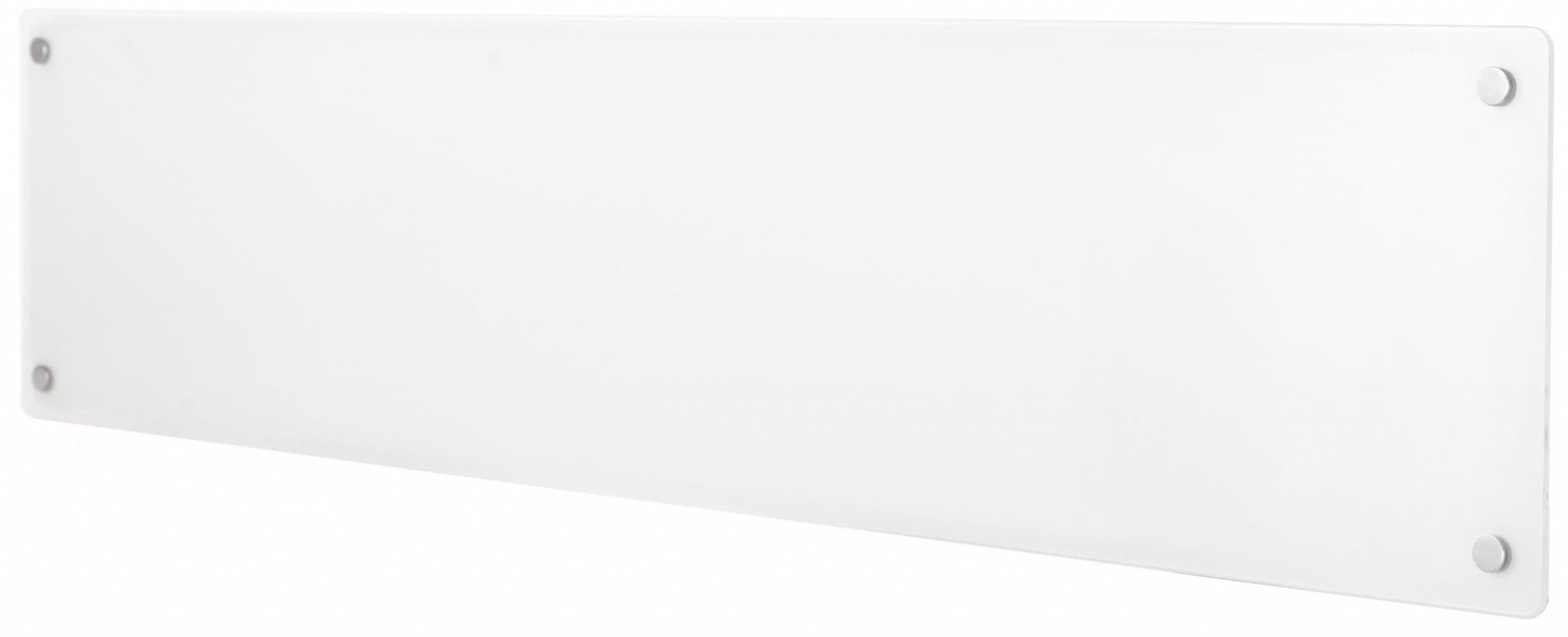 Wimpel Glassovn 1000W hvit, dag- og nattsenkning
