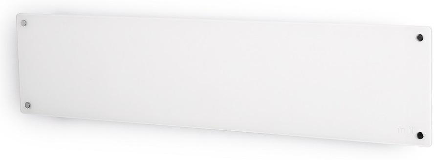 Wimpel Glassovn 800W hvit, dag- og nattsenkning