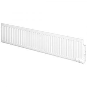 PAX 22-316/1800W 400V dobbelt panel