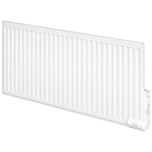 PAX 11-512/1200W 400V enkelt panel