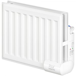 PAX 22-304/500W 230V dobbelt panel