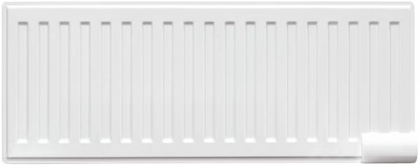 PAX 11-308/500W 230V enkelt panel