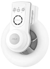 Pax Passad 30 med fuktstyring og bevegelsessensor