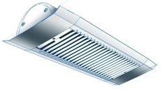 Wimpel Frico IHW10 1000W IP54