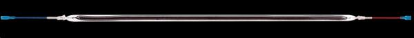 Wimpel HotSun 1500W tilbehør: Reserverør