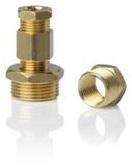Wimpel P10 tilbehør: Tilkoblingsnippel