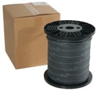 Wimpel P10 selvregulerende for rør – rull 300m 10W pr. m.