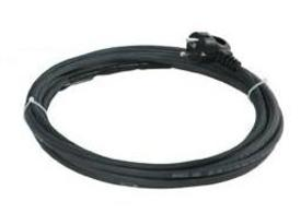 Wimpel P10 selvregulerende for rør – L2,0m 20W