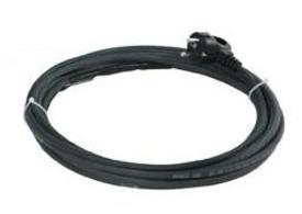 Wimpel P20 selvregulerende for tak og nedløp – L10,0m 200W