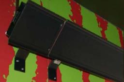 FX125k/t og FX175k/t tilbehør: Skråbrakett bronse