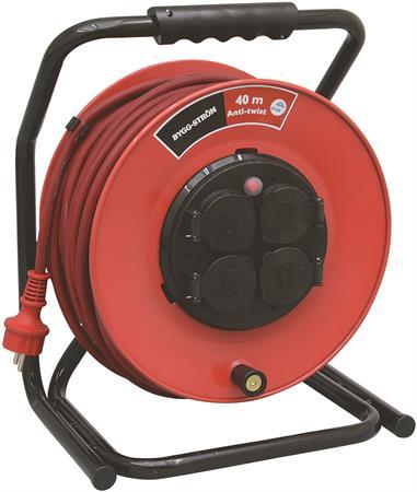 Wimpel 230V 1-fas 40m IP44