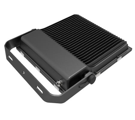 Flombelysning - Wimpel FloodPro lyskaster 200W LED IP65 - bak TIL WEB
