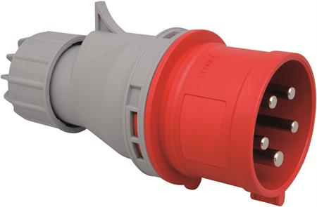 Wimpel 400V 32A 3-fas IP44