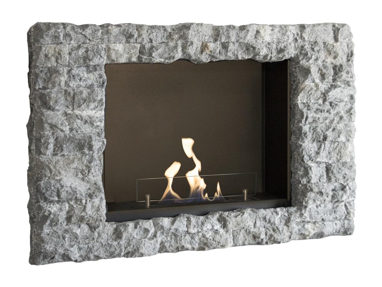 Wimpel Ruby Goya 4114B veggmodell grov stein