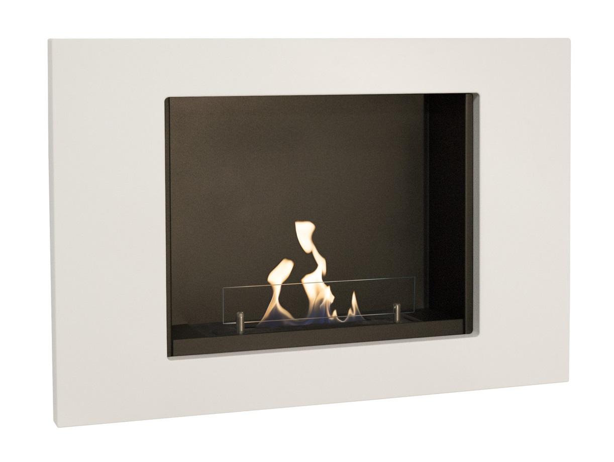Wimpel Ruby Goya 4114B veggmodell hvit