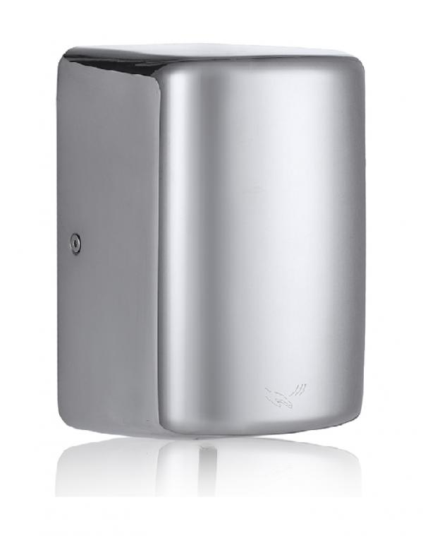 Wimpel Mini Smart 1250W IPX1 krom vertikal