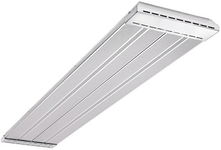 Wimpel Næring CS-2 2000W IP20