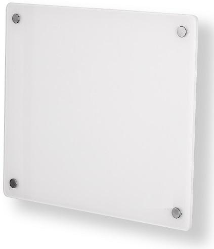 Wimpel Glassovn 250W hvit, elektronisk termostat
