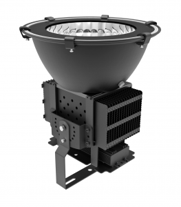 Wimpel FloodExtreme lyskaster 100W LED IP65