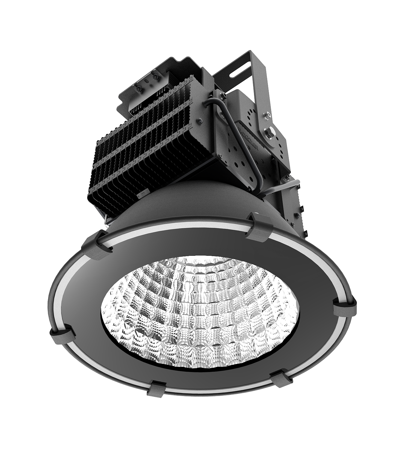 Wimpel FloodExtreme lyskaster 150W LED IP65