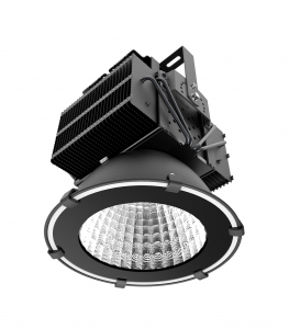 Wimpel FloodExtreme lyskaster 200W LED IP65