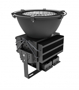 Wimpel FloodExtreme lyskaster 300W LED IP65