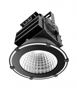 Wimpel FloodExtreme lyskaster 400W LED IP65