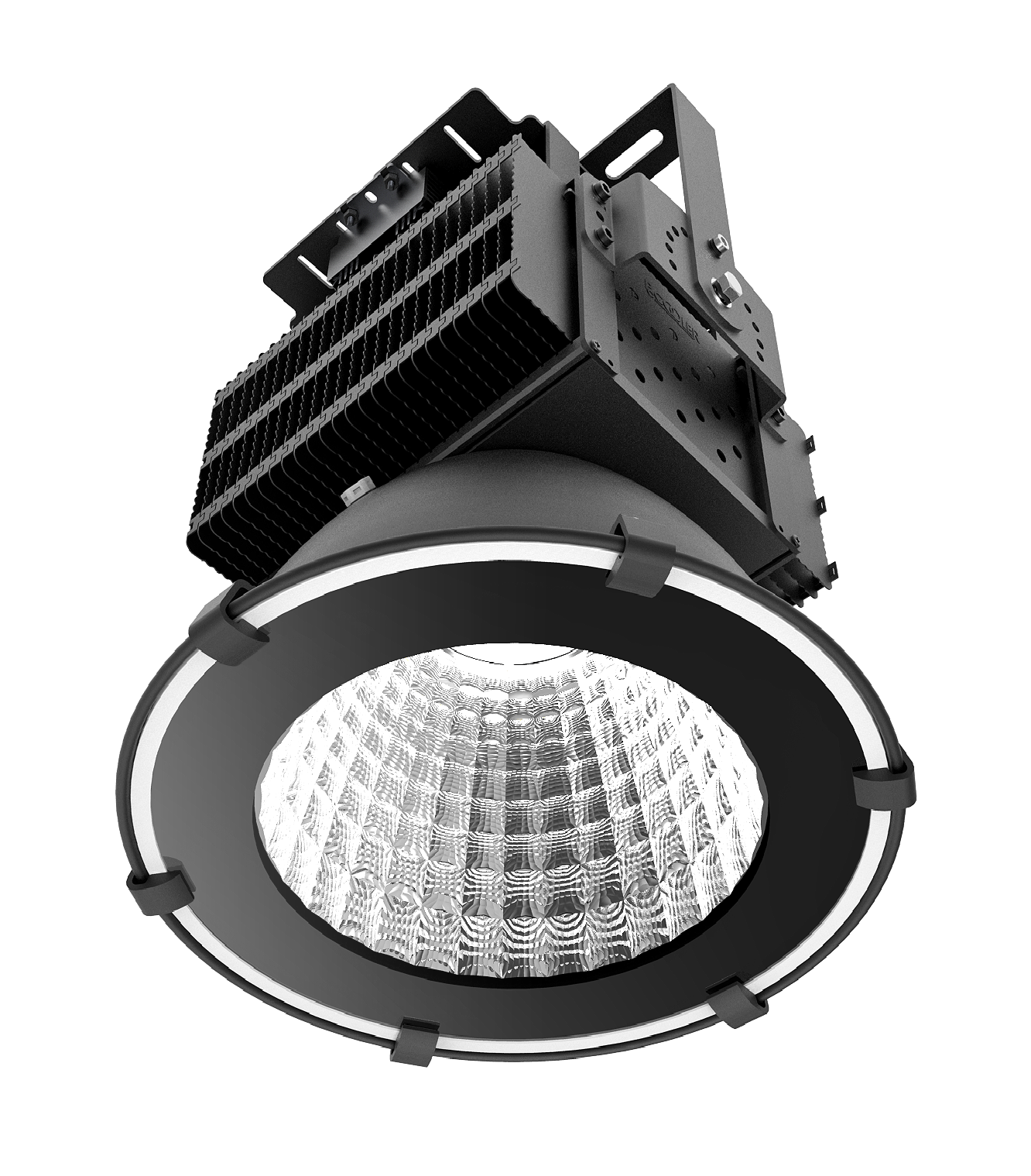 Wimpel FloodExtreme lyskaster 500W LED IP65