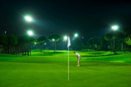 Wimpel FloodPro lyskaster 80W LED IP65