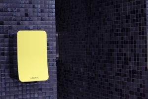 Veltia VFusion-serien 900W IP22